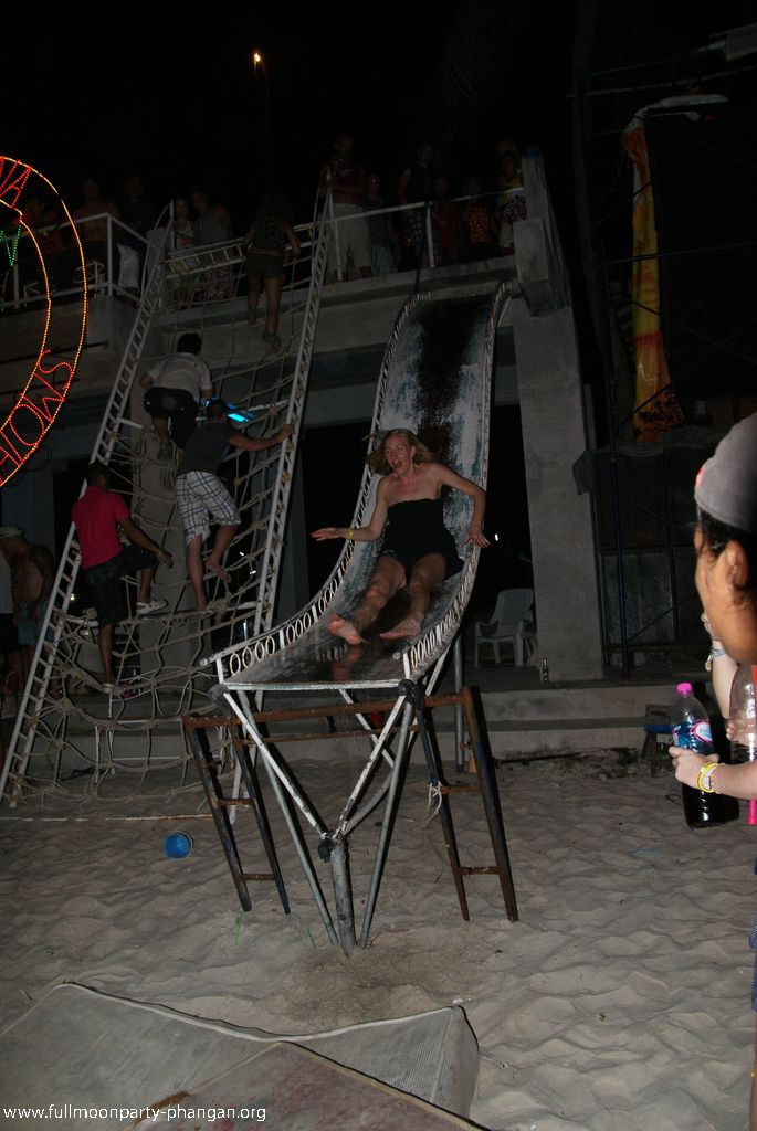 Fullmoonparty Thailand 947
