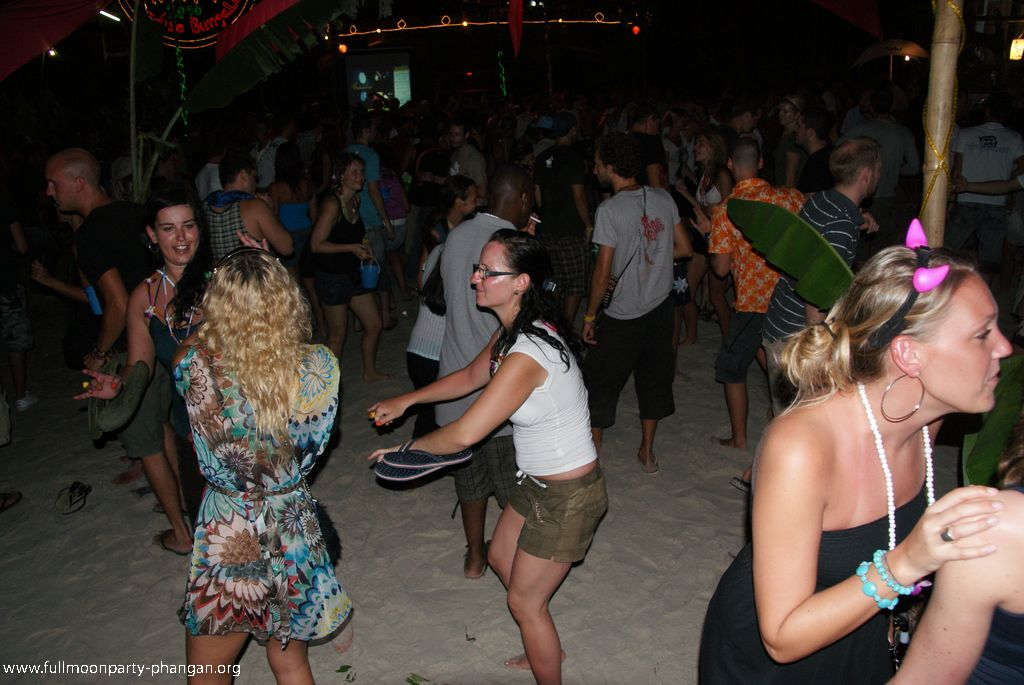 Fullmoonparty Thailand 954