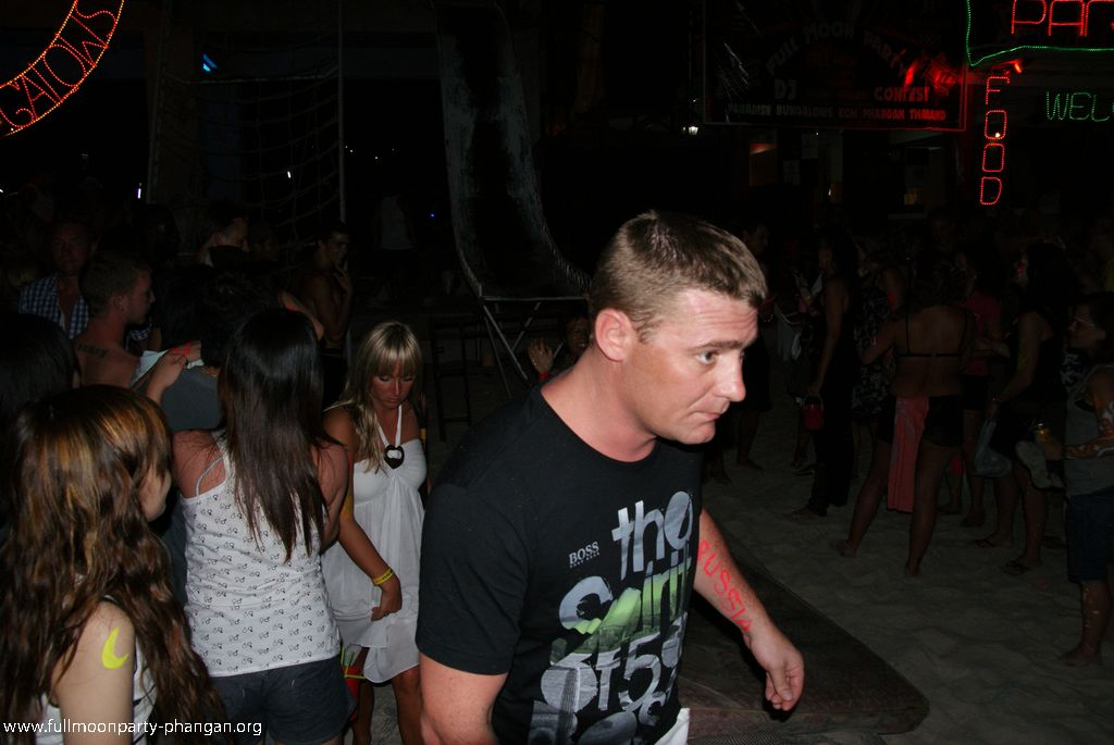 Fullmoonparty Thailand 963
