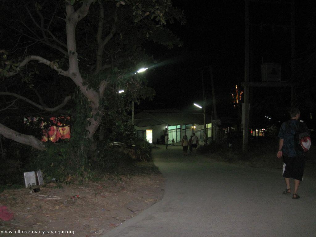 Fullmoonparty Koh Phangan 2010 1170