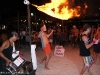 Limbo Feuer Tanz 2 Full Moon Party