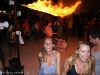 Limbo Feuer Tanz 3 Full Moon Party