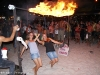 Limbo Feuer Tanz 4 Full Moon Party