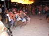 Limbo Feuer Tanz 5 Full Moon Party