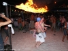 Limbo Feuer Tanz 6 Full Moon Party