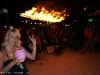 Limbo Feuer Tanz 11 Full Moon Party
