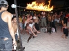 Limbo Feuer Tanz 15 Full Moon Party