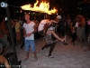 Limbo Feuer Tanz 16 Full Moon Party