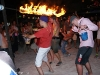 Limbo Feuer Tanz 18 Full Moon Party